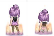 Gaia avi / Gaia avatars
