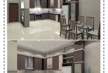 Design Interior Dapur
