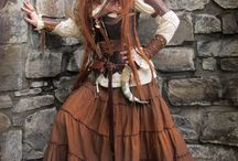 Medival and historical clothing