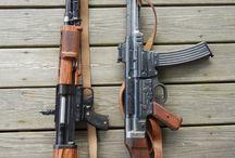 Guns/war stuff <3