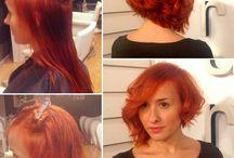 Change in Look / Cambio de imagen