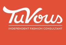 TuVous Fashion [JuNkie] / by TuVous Fierce Fashion Junkie~Krystle Tuma