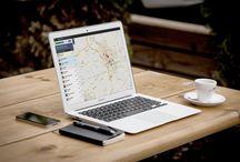 Soporte Web & App / Soporte integral para web, iOS y Android.