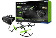 2017 Must Buy Toy For Kids-Sky Viper v2400 HD Streaming Drone