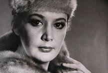 Кюнна Игнатова - Kyunna Ignatov / Кюнна Николаевна Игнатова (1934—1988) — советская актриса театра и кино.