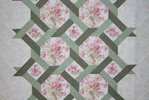Patch Ruban / patchwork
