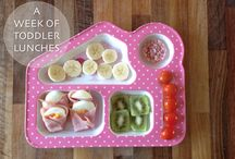 Food for little people