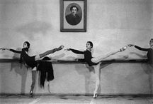 danse / by Emily Williams