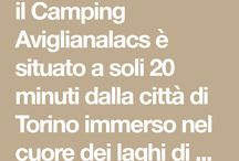 camping Turijn