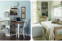 DIY Projects / All the crafty DIY projects for the home.