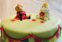 Cakes à la Nathalie
