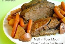 Beef Dishes To Try / by Angela Regan