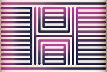3 6 . d a y s . o f . t y p e / lettering, type design