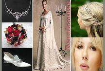 What I like....Bridal looks. / Bridal Fashion