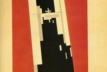 Poster Design / by John F. Ptak