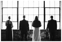 Chicago Bridal Party Photos / Photos of Chicago brides, grooms and their wedding parties
