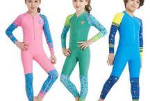 Kids Diving Wetsuit Diving Suit