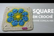 square croche