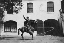 Local History / Claremore has a rich and diverse history including cowboys, Indians, famous musicians, Route 66 nostalgia and much more to discover.