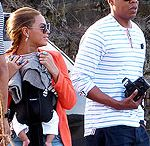 That Jay & B Love <3 / That unconditional love, that unbreakable bond, that Jay-z and Beyonce love!  / by Jen Savini