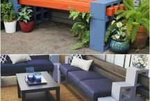 DIY Terrasse