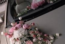wedding car inspiration