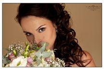 My wedding album / My official wedding photos