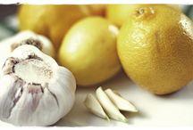 Żywność / Jedzenie w chorobach odkleszczowych, jedzenie dla odbudowy jelit i zdrowia.