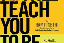 Books Worth Reading / by Ega Sutia