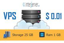 Penny VPS Cloud Hosting