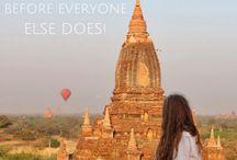 Travel Asia / Maninio travel stories all over Asia www.maninio.com