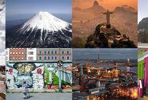 Propuestas de Viaje