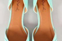 Shoe's / by Christine Wicks Simmons