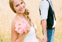 Weddings  / by Rebecca Freeman