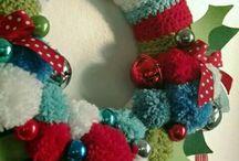 Háčkování,pletení, výroba všehosi