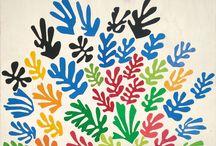 Arte varia / Disegni che ispirano