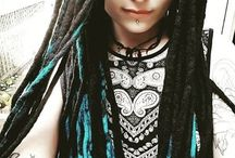 My Lovley DreadHeads / Photos sent by my customers. If You like some dreadlocks from a photo, please contact me. I can also make dreadlocks for You :) If you want to learn more, please visit my facebook fanpage:  https://www.facebook.com/superdredy.elloshop