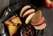 SweeTango Apple Pairs / Suggested pairing with SweeTango Apples!