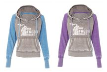 The Fresh Coast / The Great Lakes makes michigan the FRESH COAST.  Amazing apparel in high quality fabrics to show off your love of the FRESH COAST!!!