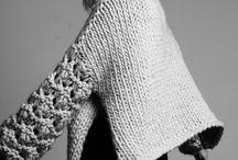 Вязание