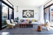 Home inspo- lounge