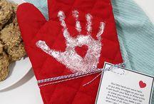 8 march kid craft