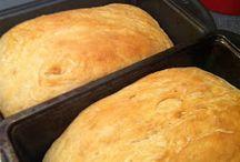 Bread? / by Shelby Harris