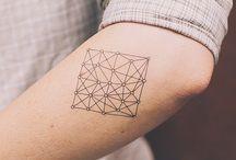 Ink & piercings / by chel