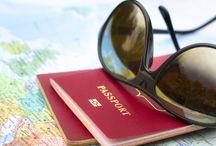 Vize ve Pasaport / #pasaport #visa