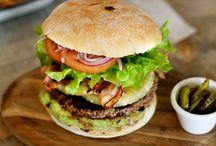 Foodies Unite (Sydney Eateries)