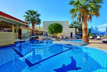 Saint Constantin Hotel, 4 Stars luxury hotel in Gouves, Offers, Reviews