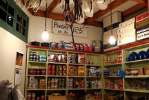 Museum Store Interior Design: Inspiration on Creating a Community Space