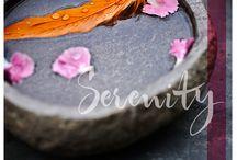 18 itys = Serenity (doorluchtigheid) / Serenity Rust, aanvaarding, een vredig gevoel: een moment van sereniteit, daar begint alles mee. In zo'n toestand van sereniteit is je geest roerloos, er is niets dat je gedachten verstoort.