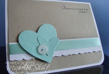 Anniversary Cards / by Nancy Pullia